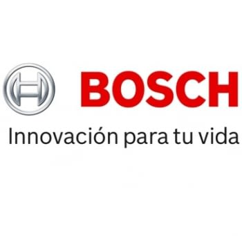 Placa de Gas BOSCH
