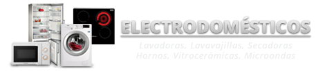 Top Header Electrodomésticos