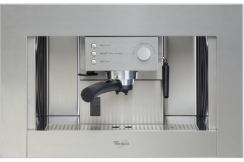 WHIRLPOOL ACE 010/IX CAFETERA INTEGRABLE SEMIAUTOMATICA